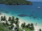 View of Beach  Ko Samui Island  Thailand
