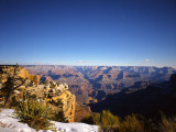 Yaki Point  Grand Canyon National Park  Arizona  USA