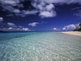 Island Landscape  Vava'U Island  Tonga