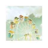 Fairground Wheel