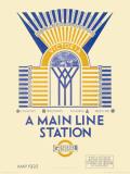 A Main Line Station