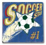 Soccer Star (Boy)