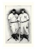 Dimaggio and Gehrig