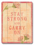 Stay Strong (flower)