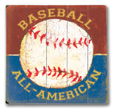 Baseball All American