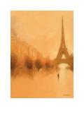 Stranger in Paris