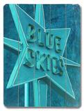 Blue Skies II