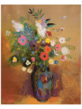 Bouquet of Flowers  c1905