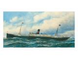 Danish Steamship