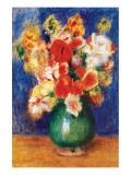 Bouquet de Fleurs  1905