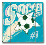 Soccer Star (Girl)