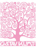 Pink Tree of Life