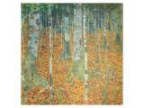 Birch Forest  c1903