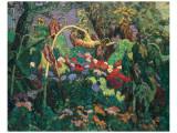 The Tangled Garden