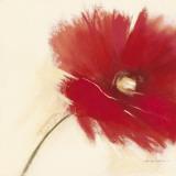 Red Poppy Power I