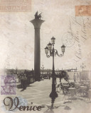 Venice Travelogue