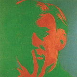 Self Portrait  1966-67