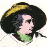 Goethe Black and Yellow (Lg)