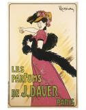Les Parfums de J Davier