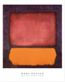Rothko - Untitled 1962