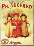 Chocolat PH Suchard