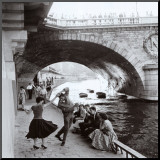 Rock &#39;n&#39; Roll sur les Quais de Paris
