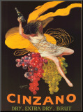 Asti Cinzano  c1920