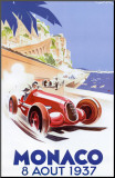 Monaco  1937