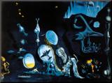 Idylle Atomique Reproduction montée par Salvador Dalí