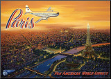 Over Paris
