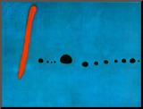 Blue II  c1961