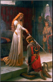 The Accolade  c1901