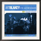 Art Blakey  Coast to Coast