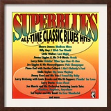 Superblues All-Time Classic Blues