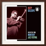 Dizzy Gillespie  Live at the 1965 Monterey Jazz Fest