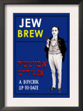 Jew Brew Beer