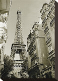 Eiffel Tower Street View  no 1