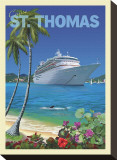 Cruise St Thomas
