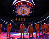 New Orleans Hornets v Los Angeles Lakers - Game Five  Los Angeles  CA - April 26: Lamar Odom