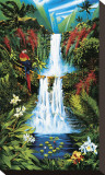 Mirror Falls