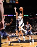 Memphis Grizzlies v San Antonio Spurs - Game One  San Antonio  TX - April 17: Tony Parker