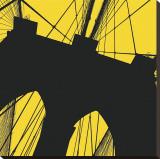 Brooklyn Bridge (yellow)