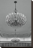 Chandeliers (detail)