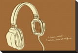Lunastrella Headphones