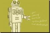 Lunastrella Robot No 1