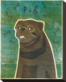 Pug (black)