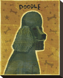 Poodle (black)