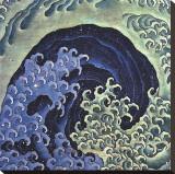Feminine Wave (detail)