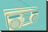 Lunastrella Boombox