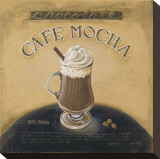 Caf&#233; Mocha